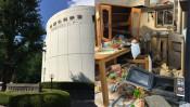 防災はまず知ることから!「北区防災センター・地震の科学館」を体験してみました! 大人の社会科見学 【ひろたみゆ紀・空を仰いで】