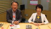 11日(木 ・祝)11時30分~池上彰と増田ユリヤがアメリカ大統領選のイロハをやさしく紐解く!