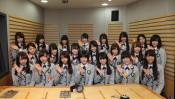 VRでラジオスタジオが360度見渡せる!欅坂46が「オールナイトニッポン」生放送に初挑戦!