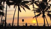 ハワイがもっと好きになる!内野亮さんのハワイアントークイベント開催!