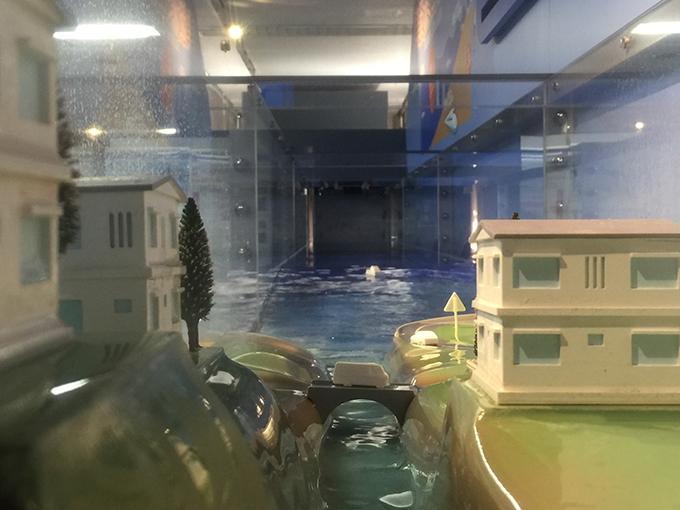 津波シュミレーター