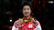 「今日負けたら、一生後悔するし、死にたくなると思うので頑張りました」水谷隼選手(27歳)インタビュー《リオデジャネイロ五輪・卓球男子シングルス銅メダリスト》