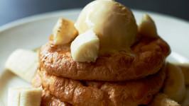 Instagram で話題の炭水化物ゼロのパン