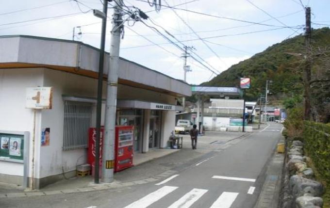 高知県四万十市「地域住民参加型」ガソリンスタンド