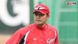 「神ってる!」広島・緒方孝市監督(47歳) スポーツ人間模様