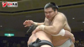 「身ひとつで稼ぐことが性にあう」大相撲関脇・高安晃(26歳) スポーツ人間模様