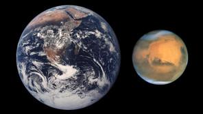 2025年に火星への移住を実現!? 【鈴木杏樹のいってらっしゃい】