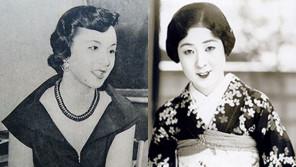 知ってる?日本初のファッションショー 【鈴木杏樹のいってらっしゃい】