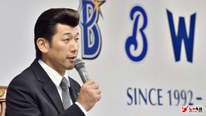 「リーゼントの投手はいなかった、これだけは卒業しない」横浜DeNA・三浦大輔投手(42歳) スポーツ人間模様