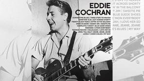 10月3日はポールとジョンを引き合わせたエディ・コクランの誕生日 【大人のMusic Calendar】