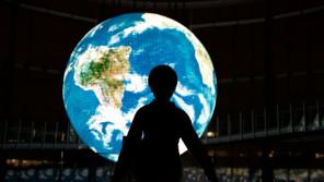 地球合宿2016『未来館ナイトツアー』に参加してみませんか? 【ひろたみゆ紀・空を仰いで】