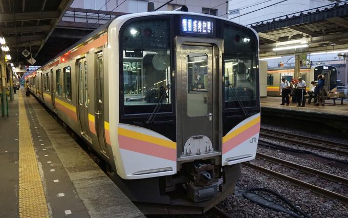 E129系電車