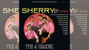 54年前1962年の今日、フォー・シーズンズ「シェリー」全米1位獲得 【大人のMusic Calendar】