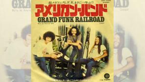 1973年9月29日グランド・ファンク・レイルロード「アメリカン・バンド」が全米1位を獲得! 【大人のMusic Calendar】