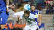 「あと8試合全て勝たなくてはいけない」サッカー日本代表FW・原口元気(25歳) スポーツ人間模様