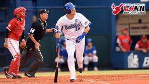 松井秀喜曰く「僕よりもすごいと思う」 横浜DeNA・筒香嘉智外野手(24歳) スポーツ人間模様