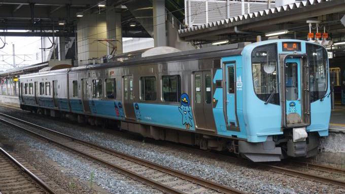 青い森703系