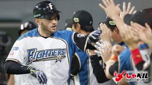 「ファイターズ、ダイスシ!」日本ハム ブランドン・レアード内野手(29歳) スポーツ人間模様