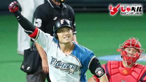 チャンスで自分を打席に送ってくれた監督に感謝しています。日本ハム・西川遥輝内野手(24歳) スポーツ人間模様