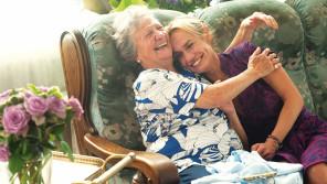 母が突然「死にたい」と言い出したら…。『92歳のパリジェンヌ』 【しゃベルシネマ by 八雲ふみね・第96回】