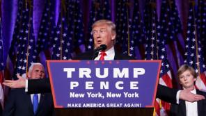 ドナルド・トランプ新大統領が誕生!どうなる?世界経済・日本経済【ひでたけのやじうま好奇心】