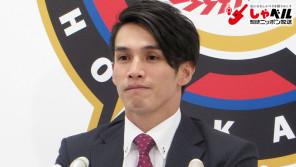 国内FA権行使「自分のため、家族のために決めた」日本ハム・陽岱鋼(ようだいかん)外野手(29歳) スポーツ人間模様