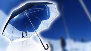 撮影した360度写真を傘の内側にプリントできる「PANORELLA(パノレラ)」【本仮屋ユイカ 笑顔のココロエ】