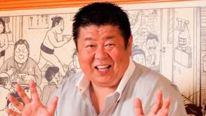 相撲漫画家琴剣に聴く!大相撲九州場所のゆくえ【ひでたけのやじうま好奇心】