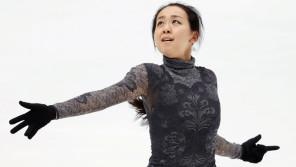 1日1日積み重ねてきた。悔しさを忘れず、ありがたさを感じて滑りたい。フィギュアスケート女子・浅田真央(26歳) スポーツ人間模様