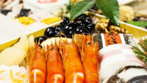 おせち料理の詰め方の決まりごと。【鈴木杏樹のいってらっしゃい】