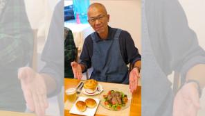 男性向けの料理教室に上柳アナウンサーが潜入体験!金曜ブラボー。