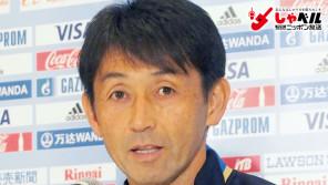 クラブワールドカップでは「4試合全て勝って終わりたい」最優秀監督賞受賞J1鹿島・石井正忠(49歳)スポーツ人間模様