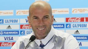 連続無敗記録を36に更新。監督としてもクラブ世界一となるか?レアル・マドリード ジネディーヌ・ジダン監督(44歳)スポーツ人間模様