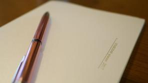 来年は夢や目標を実現する「逆算手帳」を使ってみてはどう?【本仮屋ユイカ 笑顔のココロエ】