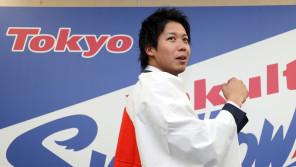「ずっとヤクルトでプレーしたい」2年連続トリプルスリー・ヤクルト・山田哲人内野手(24歳)スポーツ人間模様