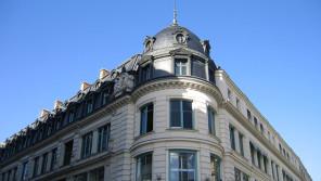 世界初のデパートはフランス・パリの『ル・ボン・マルシェ』【鈴木杏樹のいってらっしゃい】