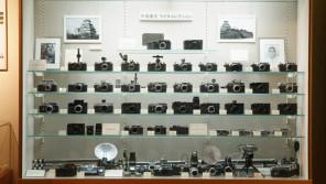 毎日の生活を豊かに楽しく演出してくれるカメラの歴史がここに!【ひろたみゆ紀・空を仰いで】