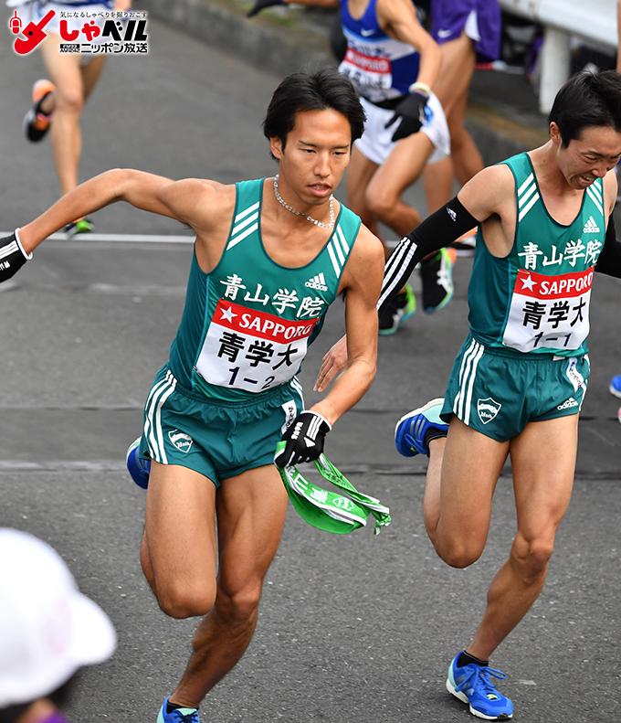 久々に登場したマラソン界のエー...