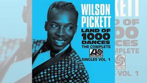1/19は「ダンス天国」ウィルソン・ピケットの命日【大人のMusic Calendar】