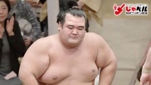 10年ぶりの日本人優勝から1年。大関陥落のピンチ 大相撲大関・琴奨菊和弘(32歳) スポーツ人間模様