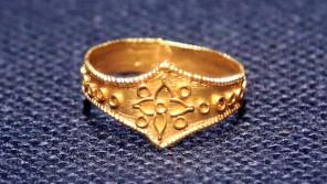 指輪の歴史をご存知ですか?【鈴木杏樹のいってらっしゃい】