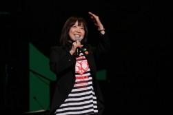 イルカ45周年、番組25周年記念イベントで伊勢正三、太田裕美、小椋佳、松山千春、小田和正、南こうせつがお祝い