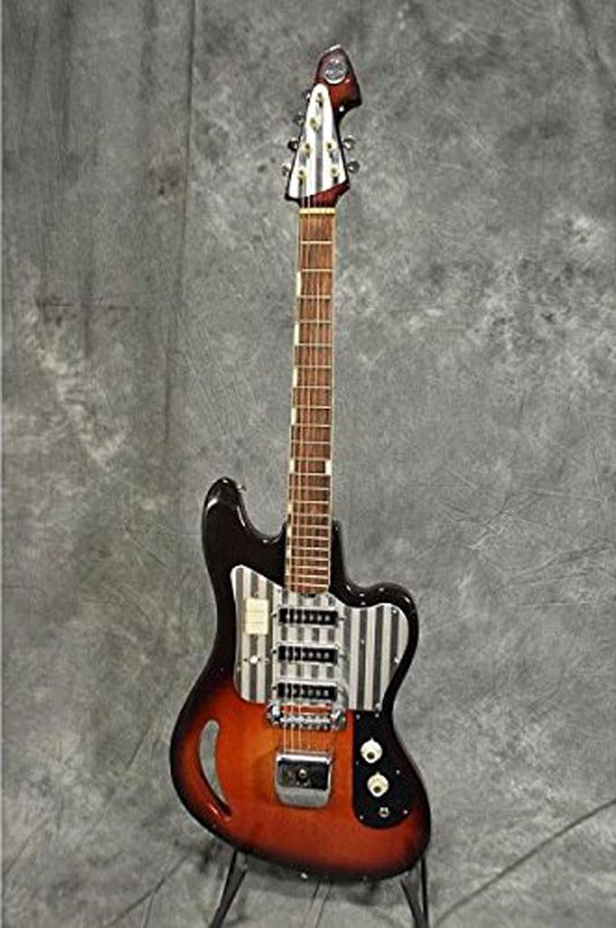 テスコギター