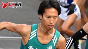 久々に登場したマラソン界のエース候補 青山学院大学・一色恭志(22歳) スポーツ人間模様