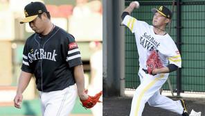 「9キロ減量して84キロ~西武時代のベスト体重に戻した」ソフトバンク・松坂大輔投手(36歳) スポーツ人間模様