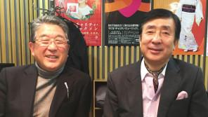 手嶋龍一が解説!安倍×トランプ日米会談のポイント 徳光和夫とくモリ!歌謡サタデー