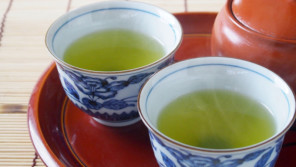 おいしい緑茶は合組(ごうぐみ)から生まれます!【本仮屋ユイカ 笑顔のココロエ】
