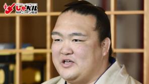 自分を信じてやる!大相撲横綱・稀勢の里寛(30歳) スポーツ人間模様