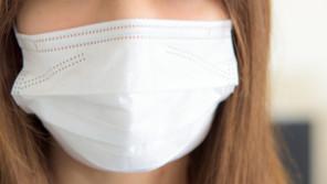 インフルエンザの流行でマスクの出荷量は爆発的に増えます【鈴木杏樹のいってらっしゃい】