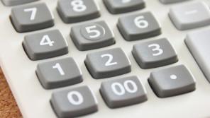 電卓はメーカーによって数字の並びが微妙に違う?!【鈴木杏樹のいってらっしゃい】